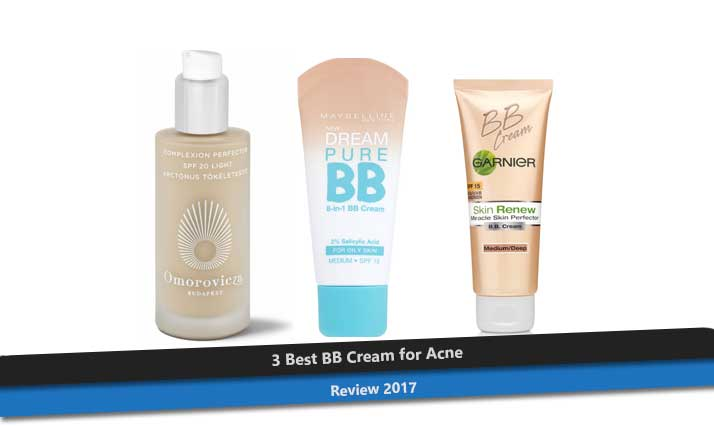 BB Cream for Acne